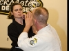 Yellow Belt Test - Amber - Checkmate Martial Arts