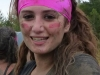 Mimi at 2014 Dirty Girl Mudrun