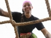 Jennifer at 2014 Dirty Girl Mudrun