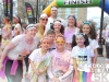 Team Checkmate Chicks at Color Me Rad 2015