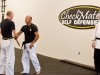 Chip Arnold Jujitsu Brown Belt Promotion