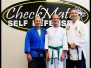 Chris Green Belt Test