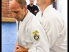 Checkmate Martial Arts Jujitsu Belt Test
