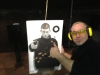 Checkmate Martial Arts firearms training-Jose