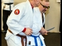 Five Brown Belts in Action