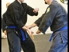 Big Brown Belt Test - Mike John Jose Richard Brian - Checkmate Martial Arts