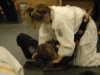 Manchester NH BJJ at Checkmate Martial Arts with Master Danny Dring