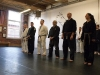 Brown Belt Test Checkmate Martial Arts Manchester NH
