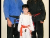 Tyler Orange Belt