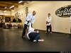 Checkmate Martial Arts Manchester NH Martial Arts Joe Maguire Jujitsu Black Belt Belt Test at Checkmate Martial Arts
