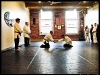 Joe Maguire Jujitsu Black Belt Belt Test at Checkmate Martial Arts