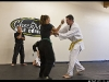 Maria Practices for Blue Belt - Checkmate Martial Arts