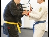 Pat's Jujitsu Brown Belt Test
