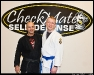 Sean Carmack Blue Belt Test - Feb 22, 2010 - Checkmate Martial Arts