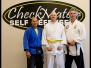 Tim Ermatinger Yellow Belt Test