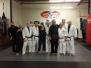 USMAA Northeast Regional Training Camp 2014