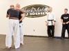 Chip Arnold Jujitsu Brown Belt Promotion