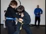 Chris S jr sankyu belt test