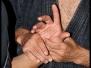 Hands of Jujitsu