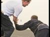 Jeff Orange Belt Jujitsu Test - Checkmate Martial Arts
