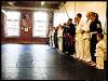 Checkmate Martial Arts-Manchester NH martial arts Joe Maguire Jujitsu Black Belt Belt Test at Checkmate Martial Arts