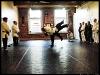 Checkmate Martial Arts Manchester NH Martial Arts Joe Maguire Jujitsu Black Belt Belt Test at Checkmate Martial Arts