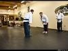 Joe Maguire Jujitsu Black Belt Belt Test at Checkmate Martial Arts