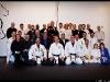 Castoldi Seminar Group Shots