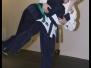 Maria Green Belt Test