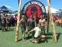 New England Spartan Sprint 2013