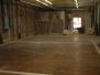 Original Dojo Construction