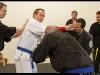 Pat's Jujitsu Brown Belt Test
