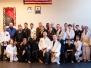Promotions / Professor Castoldi Clinic 2013